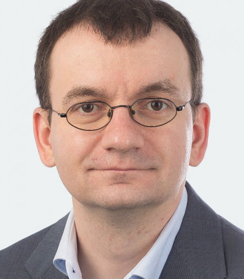 Emanuel Stoica