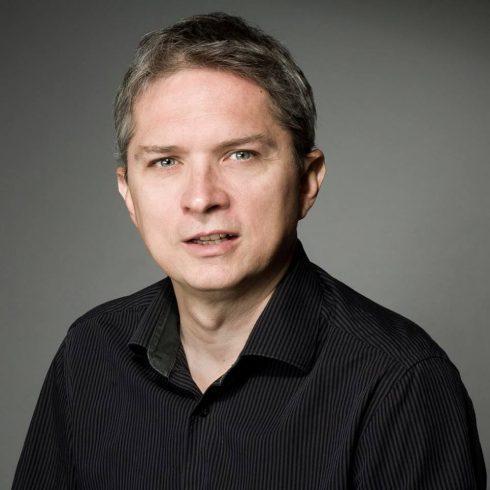 Radu Mihail