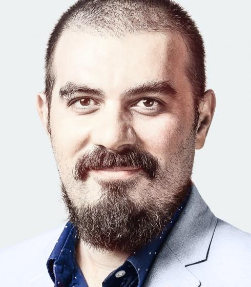 Radu Ghelmez
