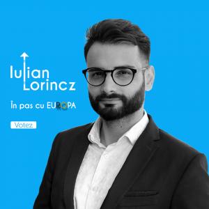 Iulian Lorincz USR