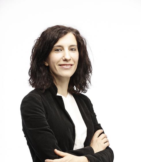 Oana Maria Georgescu