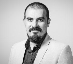 Radu Ghelmez USR
