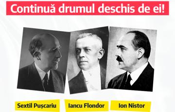 Oamenii Unirii: Bucovinenii