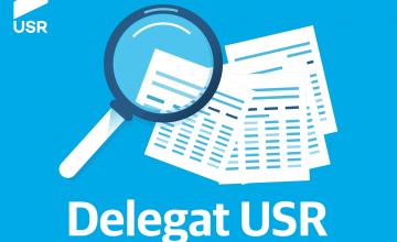 Delegați Europarlamentare - USR