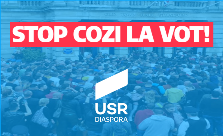 STOP cozi la vot!