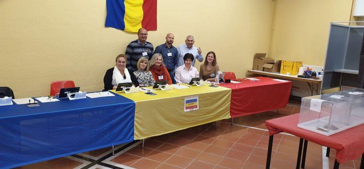 """De la ,,nu se poate"""" la ,,ba se poate"""" – Povestea înființării secției de vot din Reus, Catalonia"""