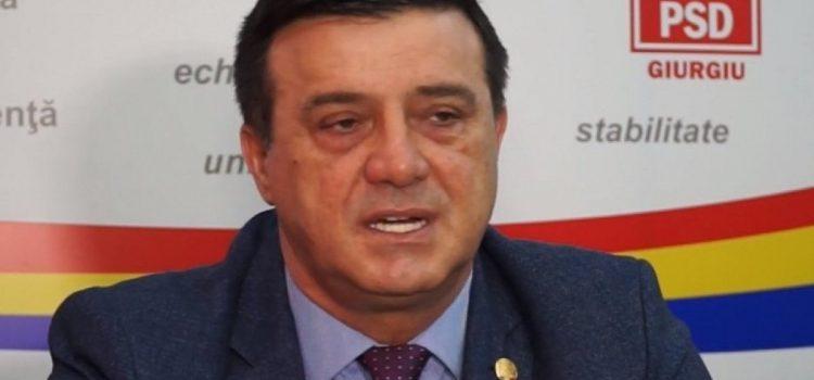 USR condamnă declarațiile denigratoare făcute de senatorul PSD Nicolae Bădălău la adresa românilor din diaspora și solicită demisia acestuia din Parlamentul României