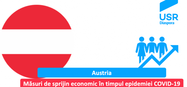 Austria: măsuri de sprijin economic pentru IMM-uri și angajați