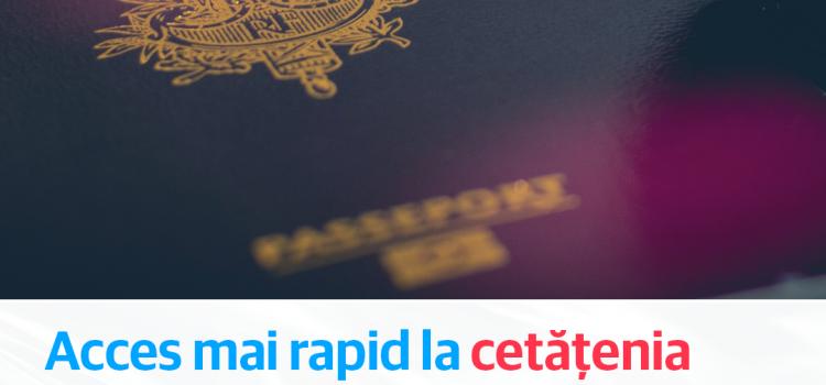 Franța recompensează implicarea românilor și a altor naționalități pe timpul stării de urgență sanitară Covid19